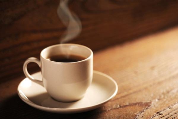 kaffe vid amning