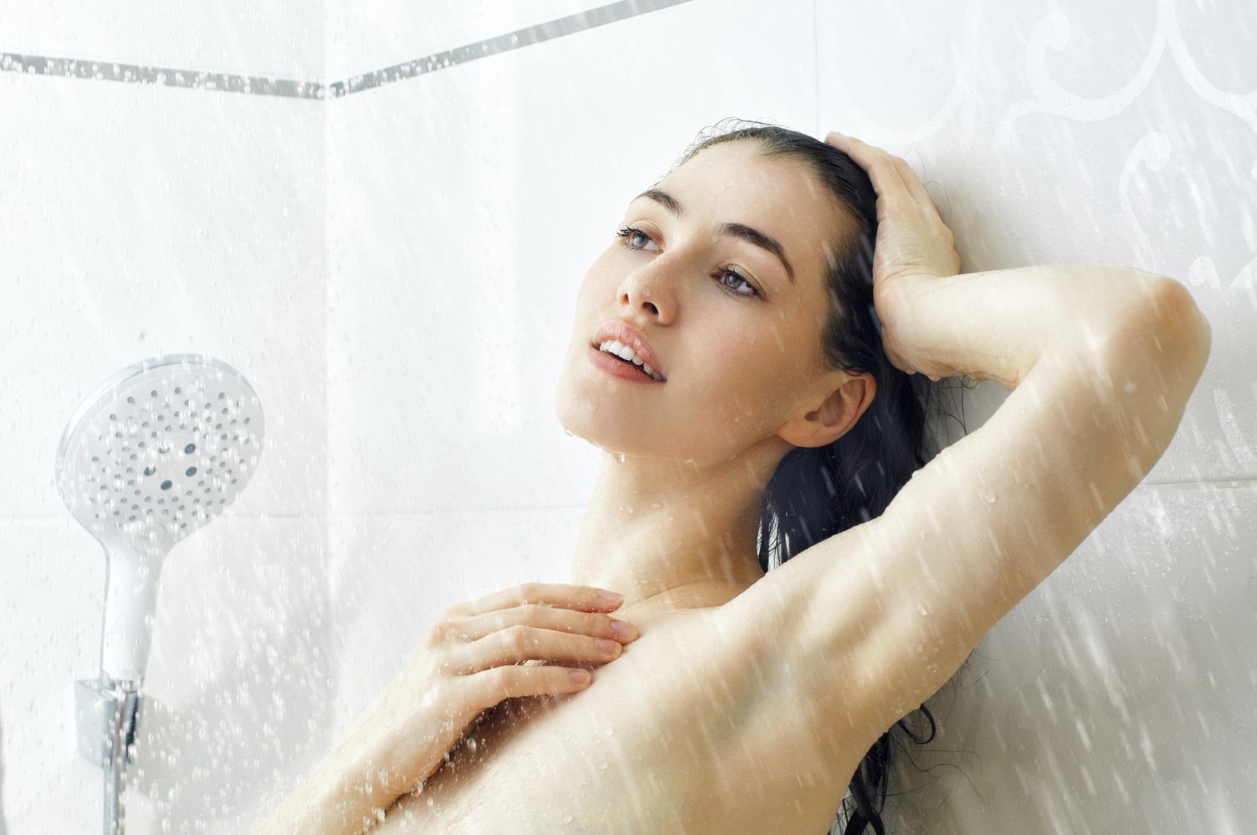 Как правильно принимать душ беременным 67