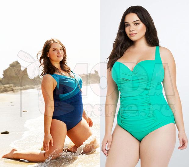 Összehasonlításképpen a közelmúltban megjelent a tengerparti divat fürdőruha