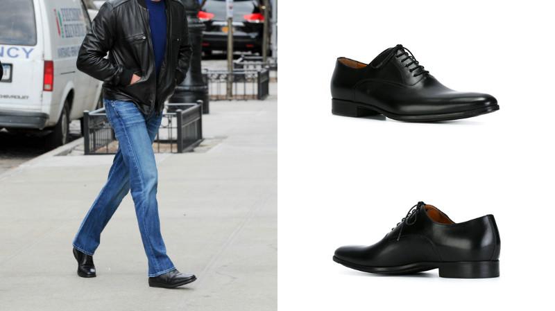 7d613daf97 Ha klasszikus cipőt akarsz frizurni, akkor győződj meg róla, hogy nem látod  a zoknit. A szabad stílust faragni lehet meztelen talpú mokaszinokkal.
